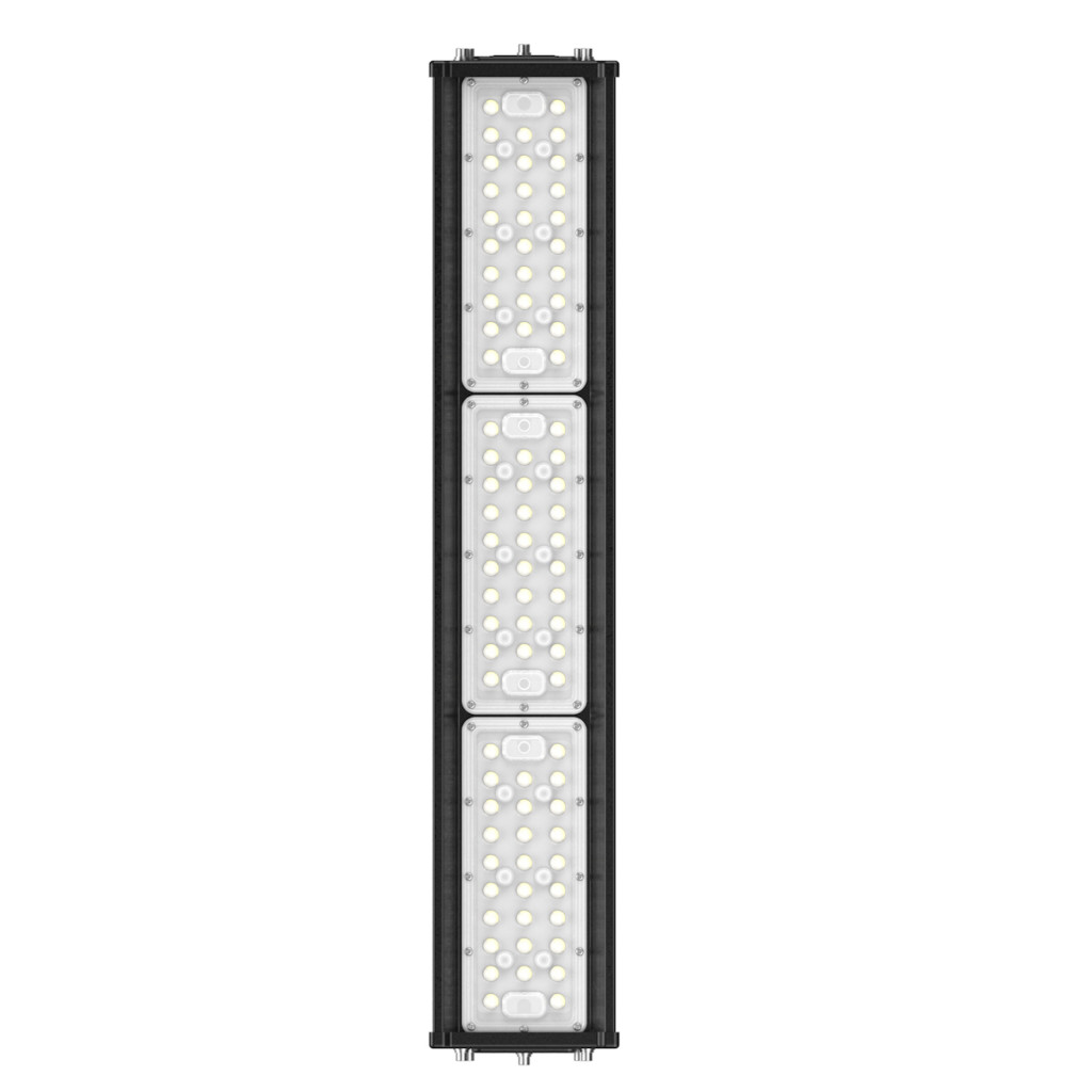 Robust Linear LED High Bay
